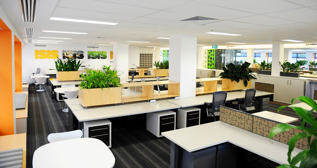 Eco Refurbished Workstations