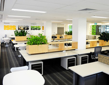 Eco-Refurbished Workstations