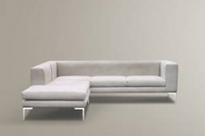 Corner Chaise Couch