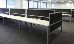 Clemenger Group consisiting of 45 Eco refurbished workstations