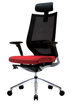 Beta high back chair
