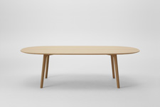 Maruni Roundish 240 Table